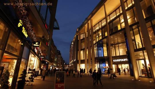 d760c58fc9b645 Kaufhaus Karstadt Leipzig