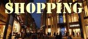 Märkte, Kaufhäuser und Einkaufspassagen in Leipzig