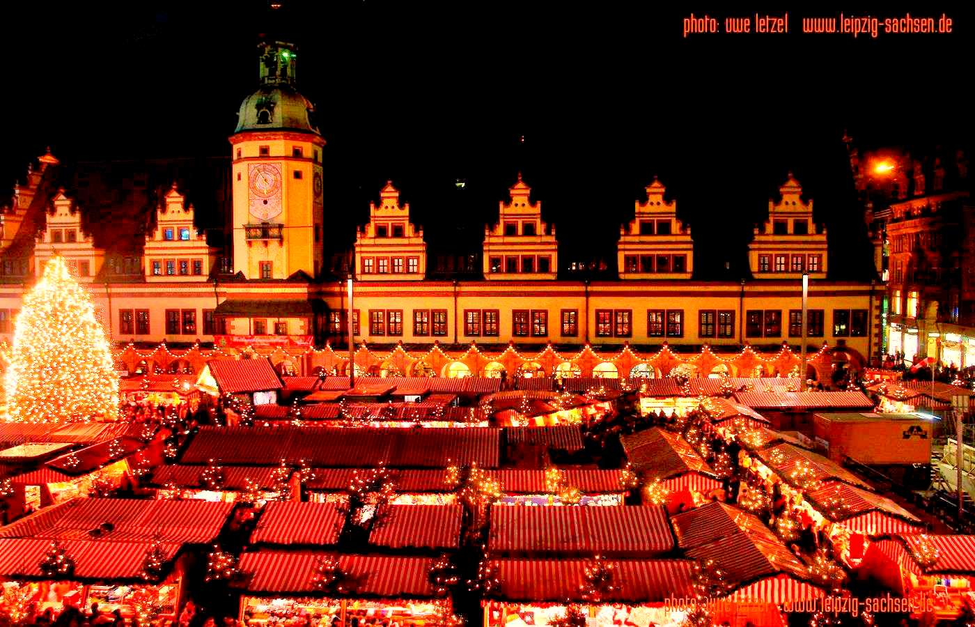 Leipziger Weihnachtsmarkt.Leipzig Weihnachtsmarkt 2018 Leipzig Sachsen De