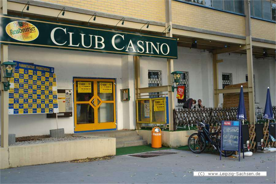 club casino leipzig