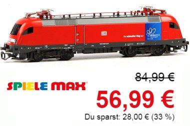 Piko 47434 TT E-Lok Taurus BR 182 DB AG - € 56.00