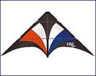 Drachen Delta Lenkdrachen Kite Stormchaser