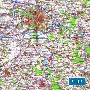 Stadtplan pdf prag
